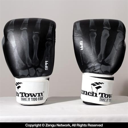 SPR Ti Thai Training Gloves